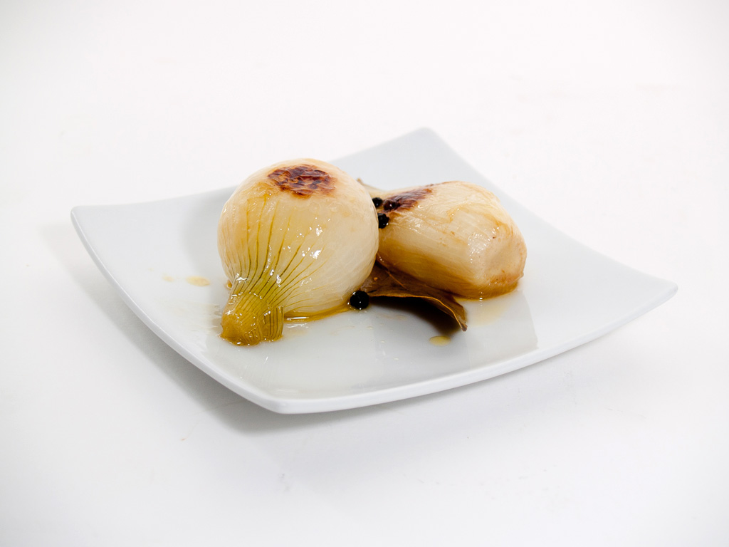 Cebollas guisadas-0
