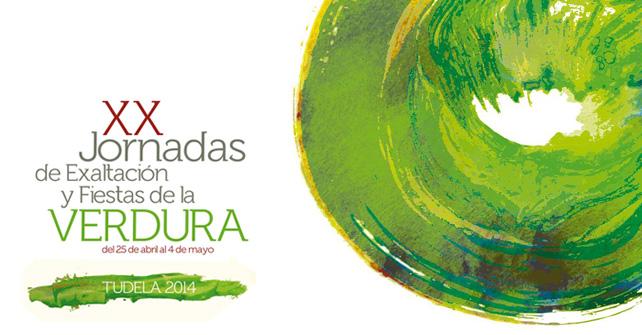 Programa de las Jornadas de Exaltación y Fiestas de la Verdura 2014-0