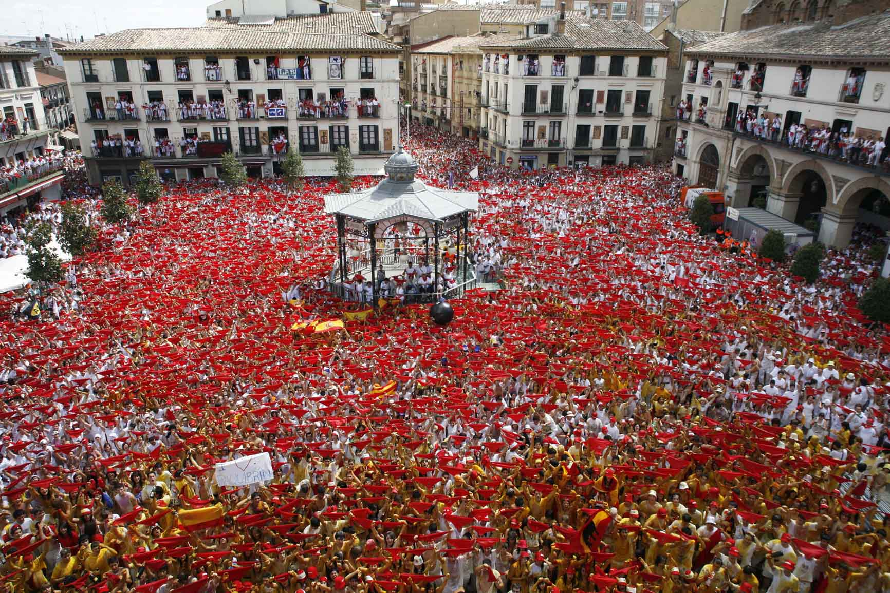 Programa de Fiestas de Tudela 2014-0